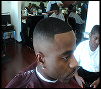 best african american  barber shop in fort worth texas